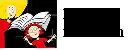 Leselust in Baden Logo